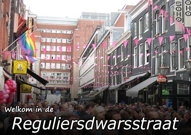 Reguliers.net Mobile