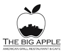 Logo van The Big Apple