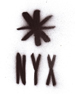 Logo of Club NYX