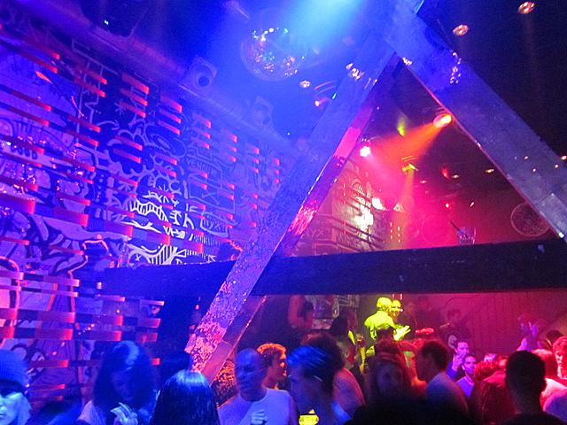 3x NYX @ Club NYX | Amsterdam | Noord-Holland | Nederland