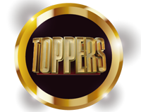 Logo of Toppers
